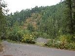 Same hillside