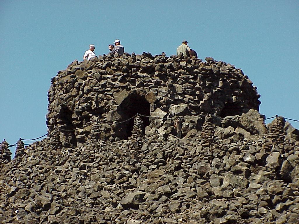 More observatory